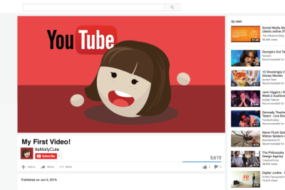 Grow your audience on YouTube with these tips