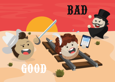 Don't be a victim of bad SEO. Drop these 5 outdated practices today!
